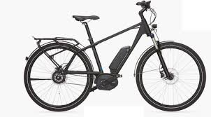 Electrically-assisted bicycle