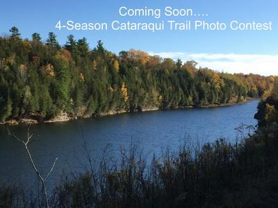 2021 Cataraqui Trail Photo Contest